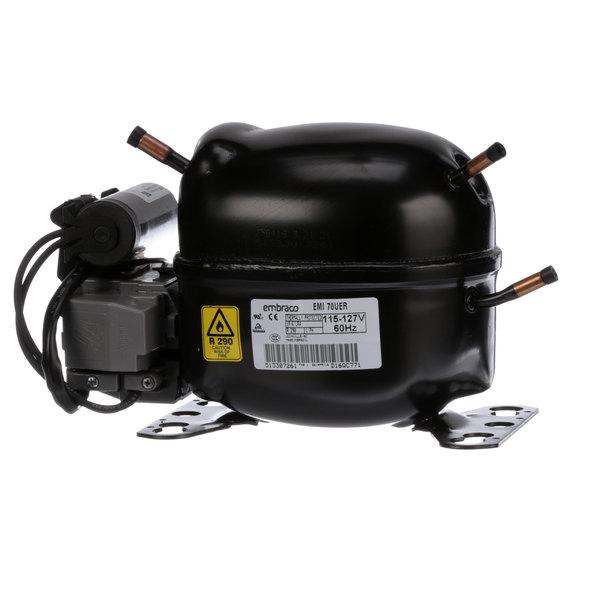 Delfield 3527140 Compressor,115v,, Emi70u Main Image 1