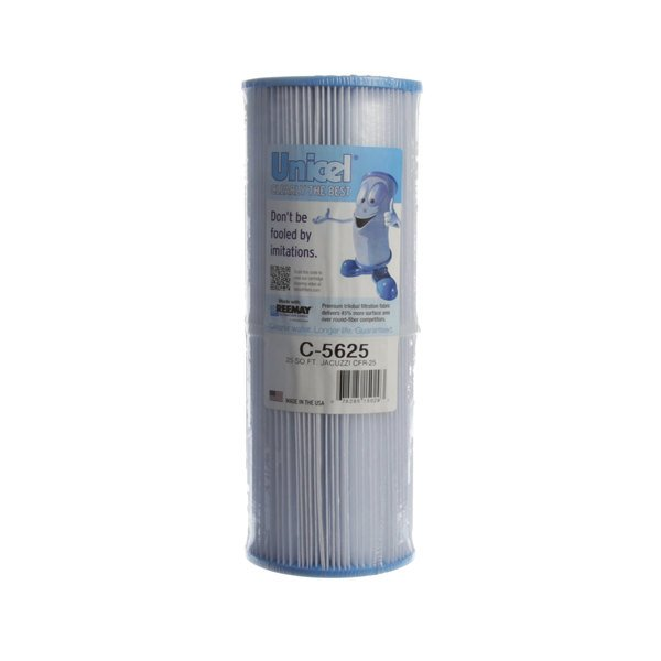 Unicel C-5625 Spa Replacement Filter Cartridge
