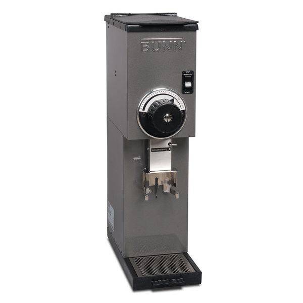 Bunn 41900.0000 Trifecta G2 2 lb. Coffee Grinder - 120V