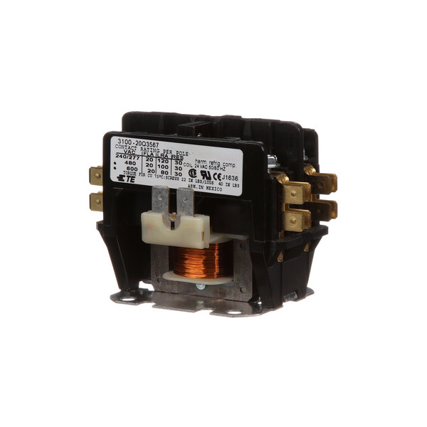 Grindmaster-Cecilware W0570655 Contactor Main Image 1