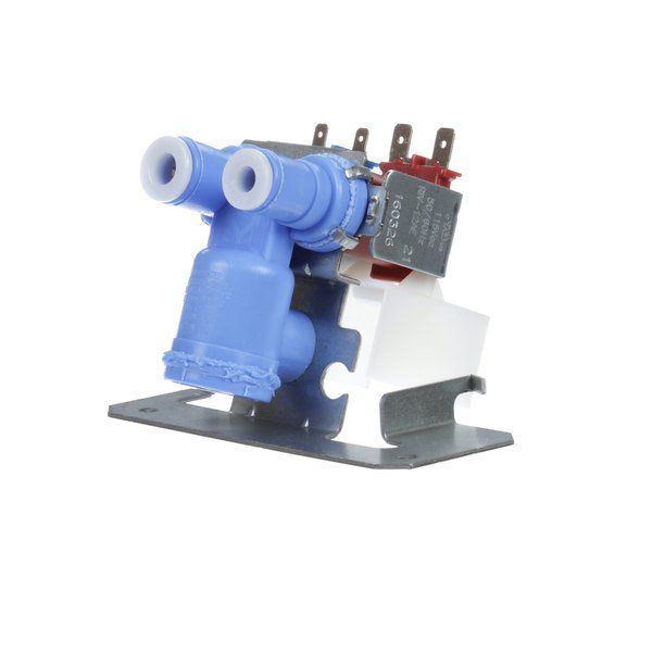 General Electric WR57X10032 Water Inlet Valve