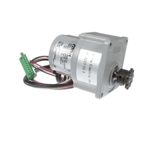 XLT XA 4117-12.5 RPM STD Coveyor Motor - Standard