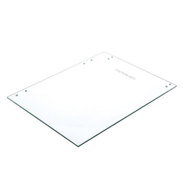 Vollrath XCGA0033 Front Glass For Door Main Image 1