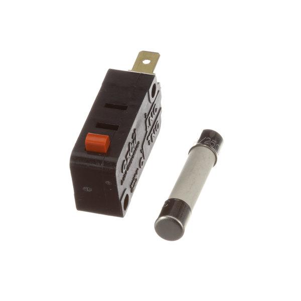 Sharp FFS-BA033WRKZ Monitor & Interlock Switch W/ Fuse Main Image 1