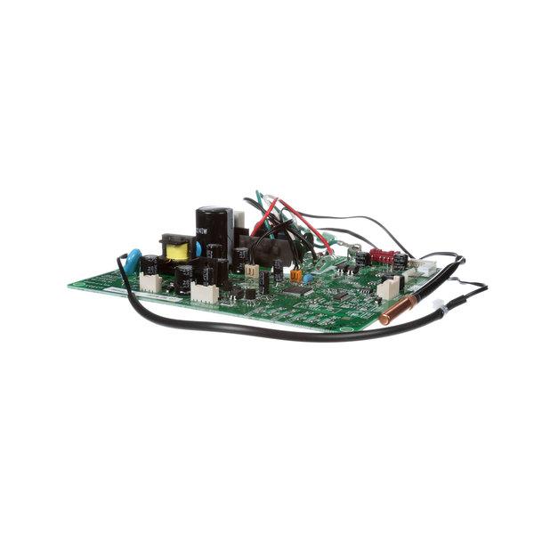 Fujitsu K9707193084 Control Board