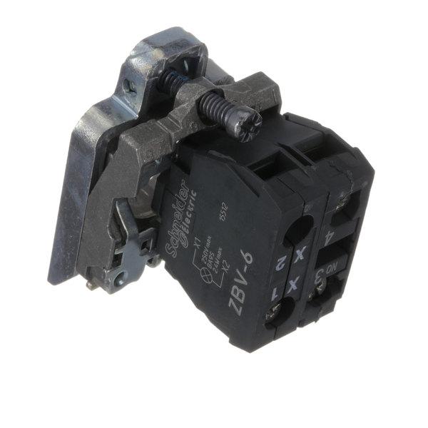 Cutler Industries 27060-0015A Contact Block