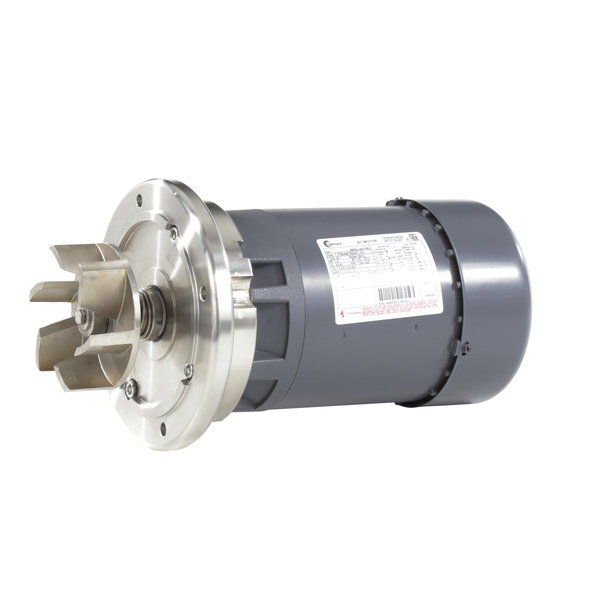 Jackson 5700-002-35-40 Motor 1hp Main Image 1