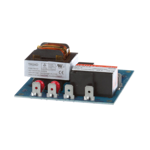 Server Products 86274 Temperature Controller