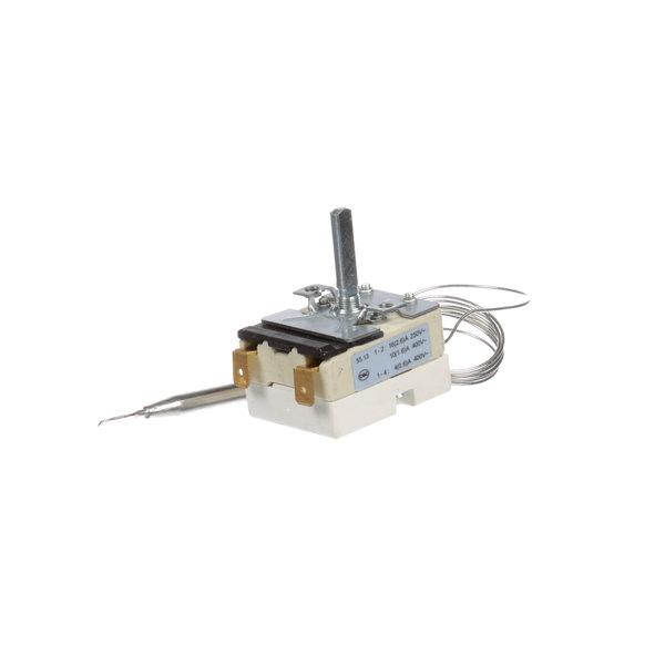 Adcraft DF-24 Thermostat Regulator Main Image 1