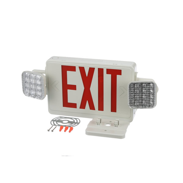 Lithonia ECRLEDM6 Exit Sign