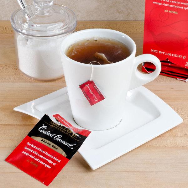 Bigelow Constant Comment Tea Bags - 28/Box Main Image 6