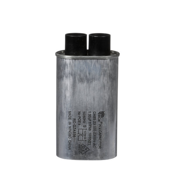 Sharp RC-QZA336WRZZ High Voltage Capacitor Main Image 1