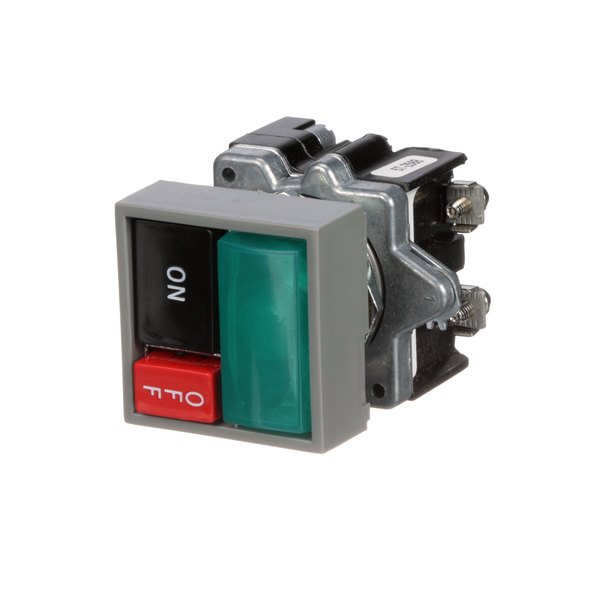 Caddy 6318-01 Switch, On/Off;Maintain