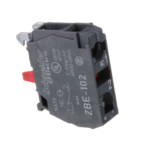 Cutler Industries 27060-0017A N/C Switch Only