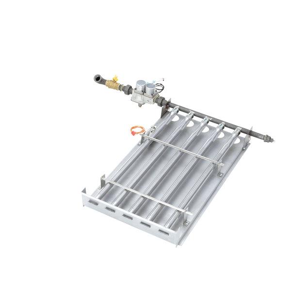 Garland / US Range CK4539 Burner Package Assy Lp