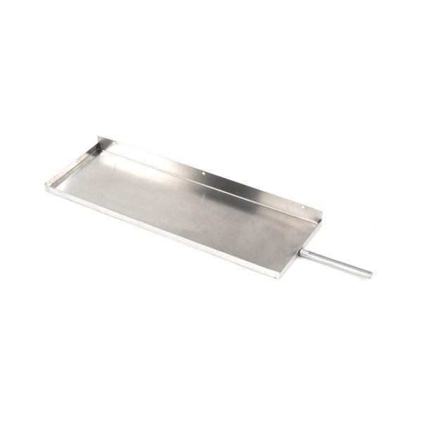 Randell RP DRP1501L Drip Pan Qc2-40 Pan On Lh