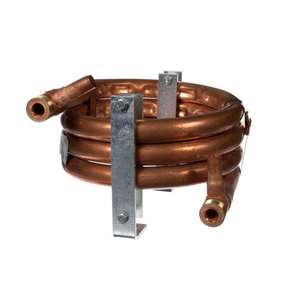 Carpigiani 584200119 Water Condensor