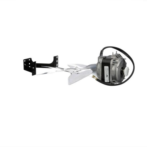 Hussmann 31032762 Condenser Fan Motor Main Image 1