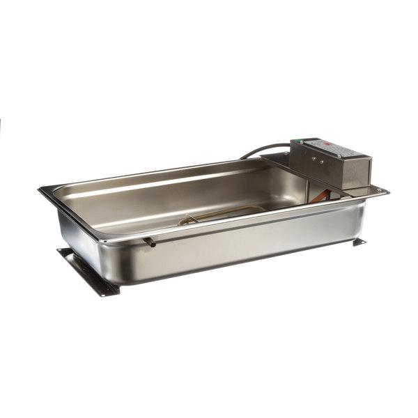Zero Zone 63-0410 Evaporator Pan