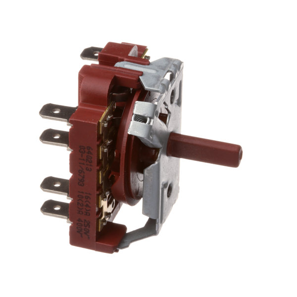 Pizzamaster 50283 Main Switch