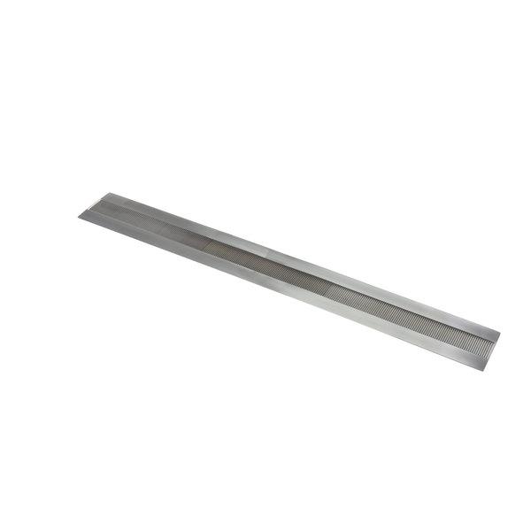 Component Hardware J80-5109-6-C Steel Drip Plate Main Image 1
