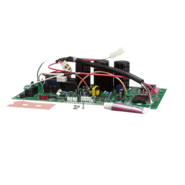 Fujitsu K9707039139 Control Board