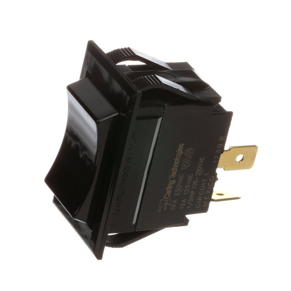 Jackson 5930-111-38-79 Switch Power On-Off-On-Fill