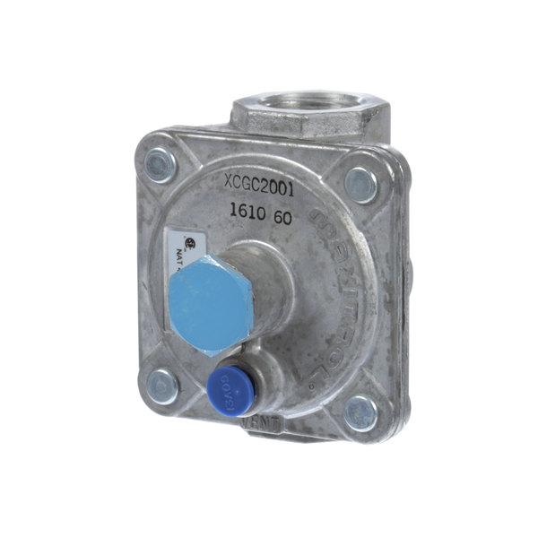Vollrath XCGC2001 Gas Regulator Main Image 1