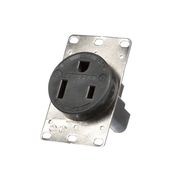 Hubbell HBL9367 Receptacle