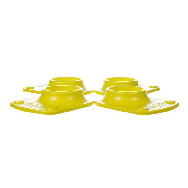 Unox KVM1014A Locking Feet Tab Set/4 Main Image 1