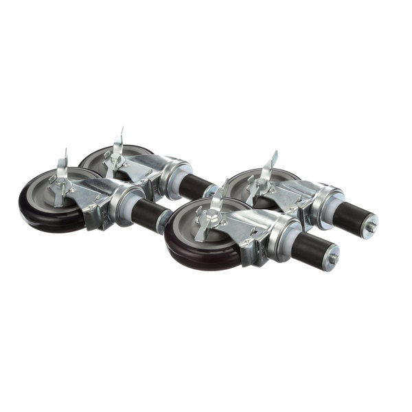 Krowne Metal Corporation 28-129S Casters - 4/Set Main Image 1
