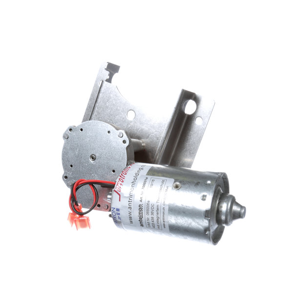 Schaerer 65006-01 Automat 36v Motor W/ Bracket