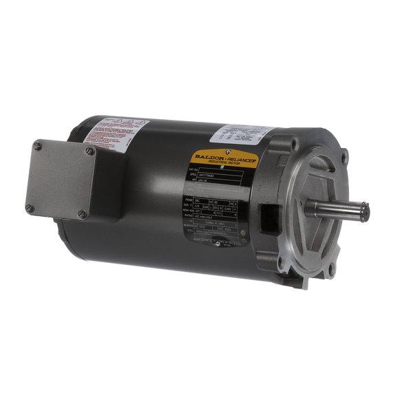 Jackson 6105-002-87-70 Gear Motor Assy