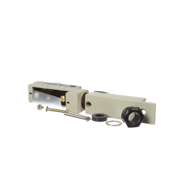 Mars MICROSWITCH Plunger Microsw
