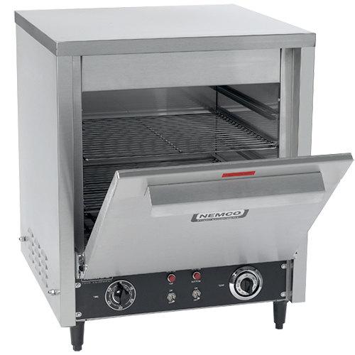 Nemco 6200 Countertop Warming / Baking Oven - 120V, 1500W
