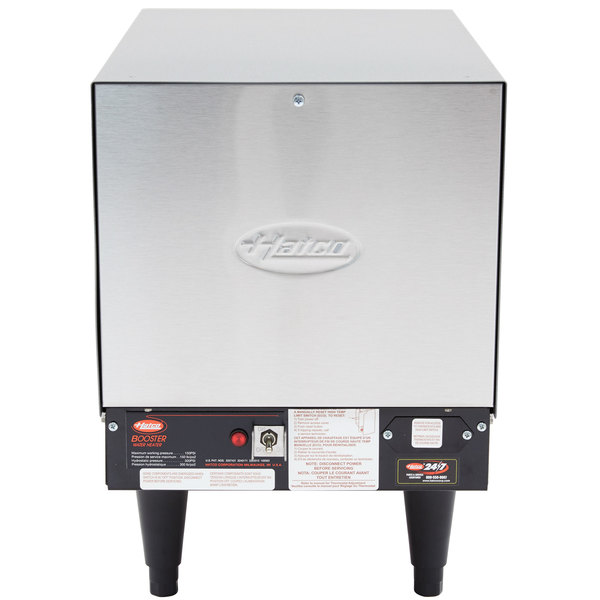 Hatco C-15 Compact Booster Water Heater - 208V, 3 Phase, 15 kWWebstaurantStore