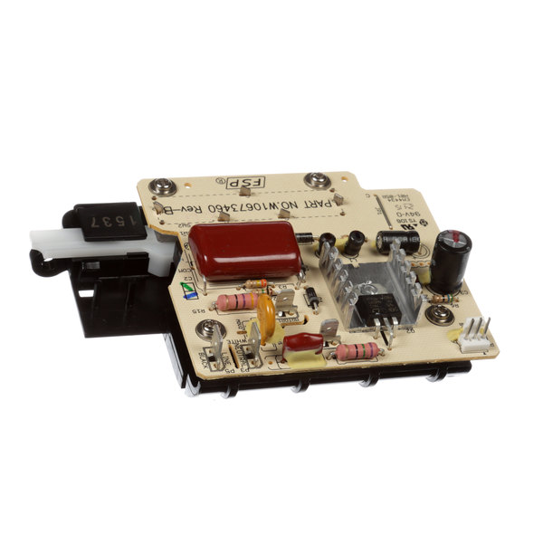KitchenAid 9706650 Circuit Board