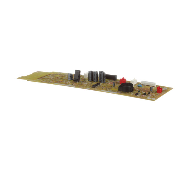 Panasonic A603L3980AP Circuit Board