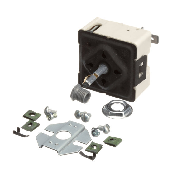 Crown Verity ZHW-10519-K Thermostat
