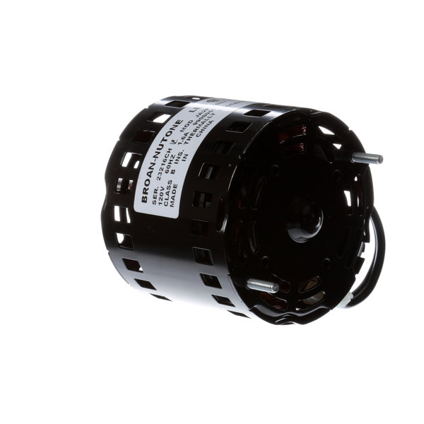 Broan/Nutone 99080596 Motor