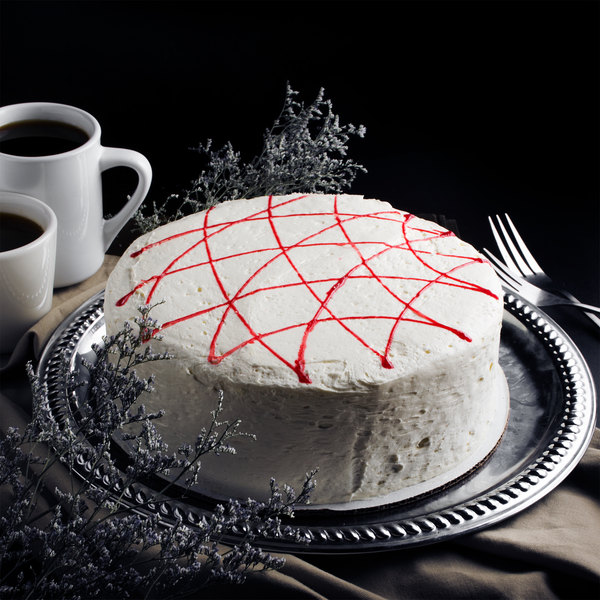 "Pellman 9"" Strawberry Cake Main Image 1"