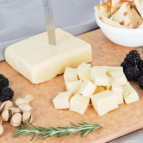 Cabot Vermont Sharp White Cheddar Cheese 10 lb. Block