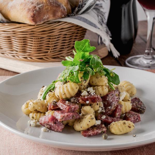 Seviroli 5 lb. Potato Gnocchi - 2/Case Main Image 2