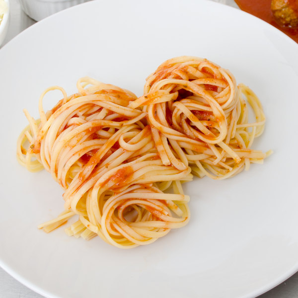 Napoli 1 lb. Linguine Pasta - 20/Case