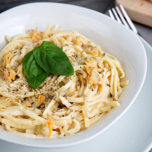 Little Barn Noodles 5 lb. Homemade Kluski Noodles - 2/Case Main Image 5