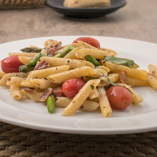 Napoli 10 lb. Penne Rigate Pasta - 2/Case