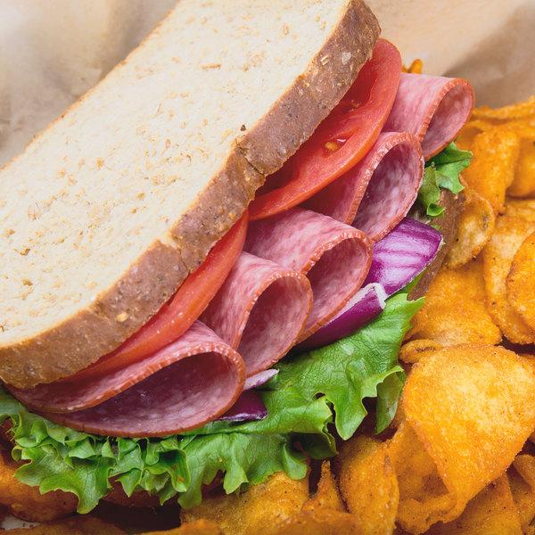 Eckrich Deli 6.5 lb. Hard Salami