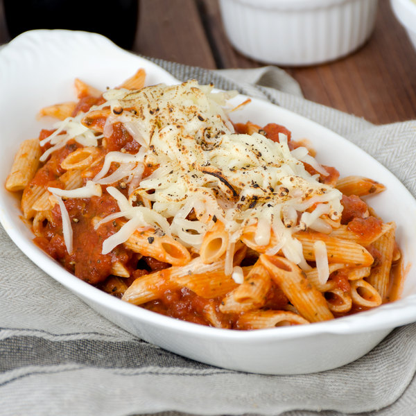 Napoli 1 lb. Penne Rigate Pasta - 20/Case Main Image 3
