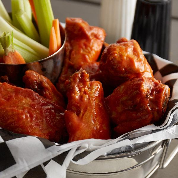 40 Ib. Pack Jumbo Chicken Wings