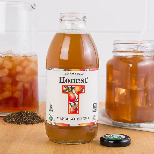 HONEST TEA CASE Case Solution & Answer
